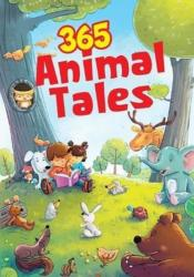 365 Animal Tales (ISBN: 9788187107521)