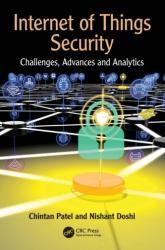 Internet of Things Security - PATEL (ISBN: 9781138318632)