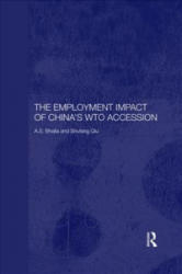 Employment Impact of China's WTO Accession (ISBN: 9781138371248)