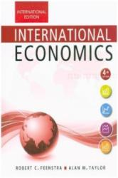 International Economics (ISBN: 9781319127640)