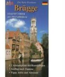 Stadtführer Brügge - Bob Warnier, Daniel de Kievith (2008)