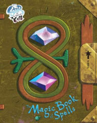 Star vs. the Forces of Evil: The Magic Book of Spells (ISBN: 9781368020503)