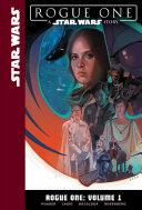 Rogue One: Volume 1 (ISBN: 9781532141683)