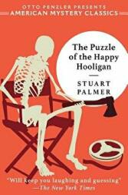 The Puzzle of the Happy Hooligan (ISBN: 9781613161043)