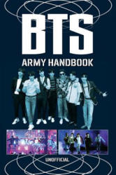 BTS Army Guidebook - Niki Smith (ISBN: 9781912456215)
