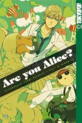 Are you Alice? 04 (2012)