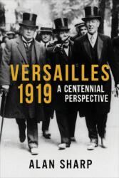 Versailles 1919 (ISBN: 9781912208098)