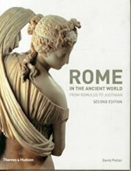 Rome in the Ancient World - From Romulus to Justinian (ISBN: 9780500251973)