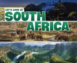 Let's Look at South Africa (ISBN: 9781474753067)