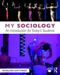 My Sociology - An Introduction for Today's Students (ISBN: 9781138224322)