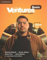 Ventures (ISBN: 9781108449533)