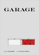Garage (ISBN: 9780262038348)