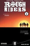 ROUGH RIDERS VOL. 3 TPB - Adam Glass (ISBN: 9781935002482)