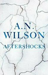 Aftershocks (ISBN: 9781786496034)