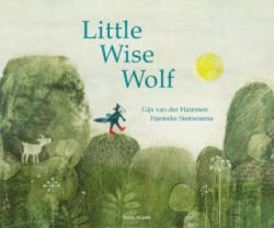 Little Wise Wolf (ISBN: 9781911496120)