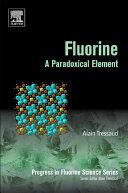 Fluorine (ISBN: 9780128129906)