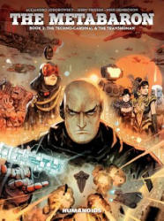 Metabaron Book 2 (ISBN: 9781594654008)