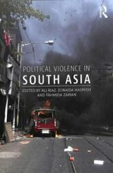 Political Violence in South Asia (ISBN: 9780815360469)