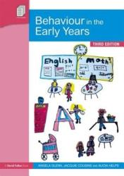Behaviour in the Early Years (ISBN: 9781138562325)