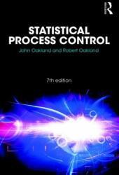 Statistical Process Control (ISBN: 9781138064263)