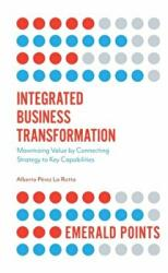 Integrated Business Transformation (ISBN: 9781787690523)