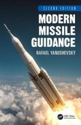 Modern Missile Guidance (ISBN: 9780815384861)