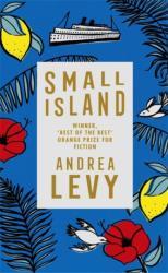 Small Island (ISBN: 9781472262486)