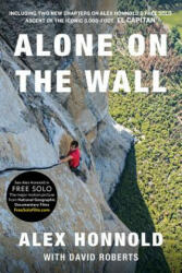 Alone on the Wall (ISBN: 9780393356144)