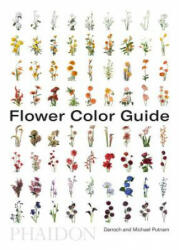 Flower Color Guide (ISBN: 9780714877556)