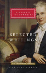 Selected Writings - Alexander Von Humboldt, Andrea Wulf (ISBN: 9781101908075)