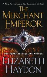 Merchant Emperor (ISBN: 9781250311689)