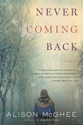 Never Coming Back (ISBN: 9781328502025)