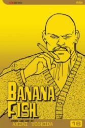 Banana Fish, Vol. 16 (ISBN: 9781421505268)