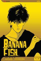 Banana Fish, Vol. 17 (ISBN: 9781421505275)