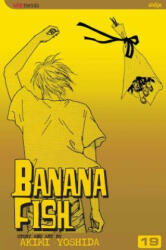 Banana Fish, Vol. 19 (ISBN: 9781421508771)