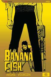 Banana Fish, Vol. 6 (ISBN: 9781591164180)