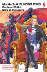 Mobile Suit Gundam Wing, 9: Glory of the Losers (ISBN: 9781947194229)