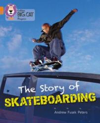 Story of Skateboarding (ISBN: 9780007498352)