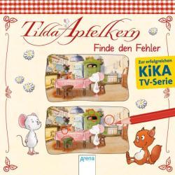 Tilda Apfelkern. Finde den Fehler - Andreas H. Schmachtl, Myriam Homberg, Wunderwerk (ISBN: 9783401711089)