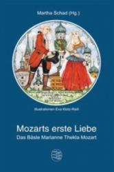 Mozarts erste Liebe (ISBN: 9783874375702)