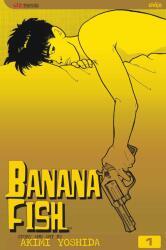 Banana Fish, Vol. 1 (2004)