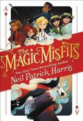 The Magic Misfits (ISBN: 9780316355575)