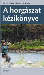 A horgászat kézikönyve (2018)