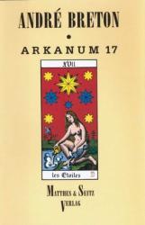 Arkanum 17 - André Breton (ISBN: 9783882212648)