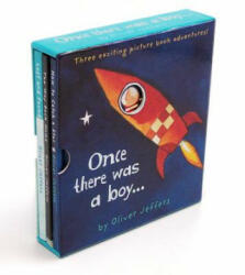 Once There Was a Boy. . . (ISBN: 9780399171093)