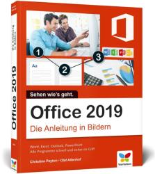 Office 2019 (ISBN: 9783842105461)