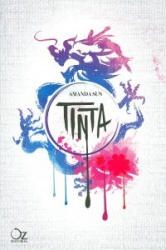 AMANDA SUN - Tinta - AMANDA SUN (ISBN: 9788494112362)