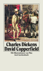 David Copperfield (ISBN: 9783458321682)