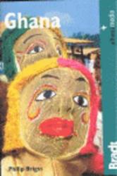 Philip Briggs, Ana Rivas Nusbaum - Ghana - Philip Briggs, Ana Rivas Nusbaum (ISBN: 9788492963577)