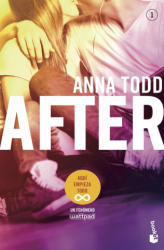 AFTER 1 - ANNA TODD (2018)